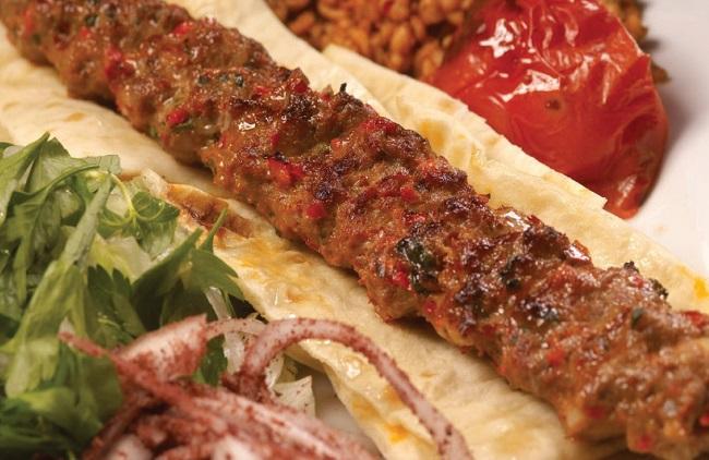 Turkish Kebaps